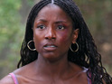 "Rutina Wesley claims that her True Blood character Tara needs to ""figure some stuff out""."