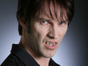 True Blood star Stephen Moyer reveals details of the flashbacks featuring his character Bill.
