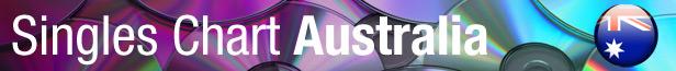 Singles Chart Australia compcov header