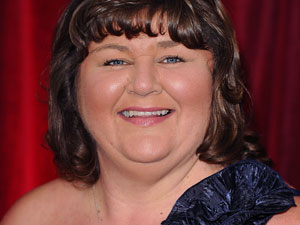 Cheryl Fergison