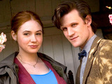 Doctor Who S05E07: Amy's Choice - The Doctor and Amy