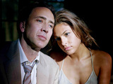 Nicolas Cage and Eva Mendes in Bad Lieutenant: Port of Call New Orleans