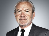 Sir Alan Sugar on The Junior Apprentice