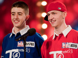 Twist & Pulse on Britain&#39;s Got Talent