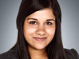 Hibah Ansary from Junior Apprentice