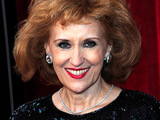 Anita Dobson at the British Soap Awards