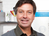 John Torode on Junior MasterChef