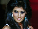 Chitrangada Singh says that she did not fall out with Sudhir Mishra while filming Sali Zindagi.
