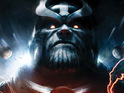 Dan Abnett talks to DS about the forthcoming cosmic Marvel event The Thanos Imperative.