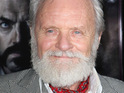 Anthony Hopkins says that he eats no more than 800 calories per day.