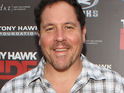 Jon Favreau will helm Wednesday's episode of Jimmy Kimmel Live for Cowboys & Aliens week.