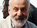 Another Year director Mike Leigh says that he is unable to make movies about problem-free people.