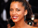 Noemie Lenoir's hopes of a reconciliation with footballer Claude Makelele were apparently dashed.