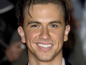 Richard Fleeshman is set to revive Patrick Swayze's role in the musical version of the film Ghost.