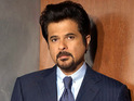 Sonam Kapoor compares dad Anil Kapoor to a rock star because of his Hollywood profile.