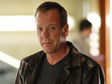 Kiefer Sutherland expresses his feelings of nostalgia about his time on 24.