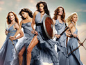 One of the stars of Desperate Housewives reportedly decides to leave the series.