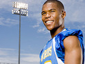 The producer of Friday Night Lights confirms that star Gauis Charles will not return.