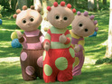 The creator of In The Night Garden confirms that the BBC is putting the popular kids' show to bed.