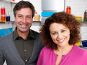 Reality Bites's extra interview titbits with Junior MasterChef duo John Torode and Nadia Sawalha.