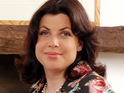 Kirstie Allsopp reveals that she is not happy that she and Phil Spencer have the same clothing allowance.