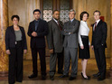 Law & Order creator Dick Wolf confirms that the crime drama will not return.