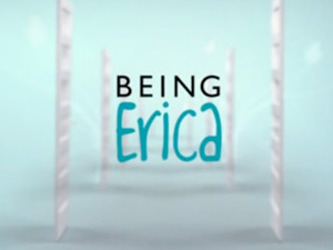 Being Erica title