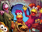 Fraggle Rock obsessed with death - watch
