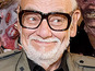 George Romero writing zombie comic