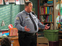 A policeman argues that the presentation of overweight cops on Mike & Molly is realistic.