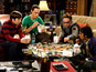 'Big Bang Theory' to 'feature less romance'