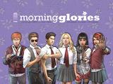 Morning Glories teaser
