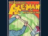 Treasury of XXth Century Murder: The Terrible Axe-Man of New Orleans