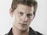 Ryan Lamb from Emmerdale