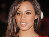Rochelle Wiseman of the The Saturdays