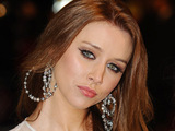 Una Healy of the The Saturdays