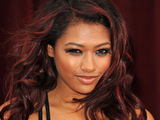 Vanessa White of the The Saturdays