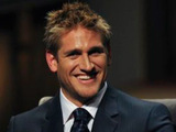 Curtis Stone from The Celebrity Apprentice