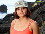 Sandra Diaz-Twine from Survivor Heroes Vs Villains