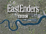 EastEnders logo