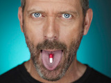 Dr Gregory House from House