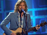American Idol Casey James