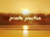Private Practice  title card