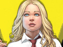 Image Comics releases the latest teaser for its forthcoming Morning Glories title.