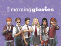 Image Comics releases the first details of its much-hyped new ongoing series Morning Glories.