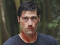 Matthew Fox reveals that he was happy with the final episode of Lost.
