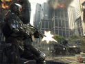 Crytek reportedly confirms that first-person shooter Crysis 2 will be playable entirely in 3D.