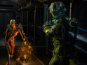 Visceral Games hints at the release of a demo for Dead Space 2 before Christmas.