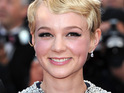 Carey Mulligan reveals that she constantly held back tears on the Never Let Me Go set.