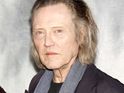 Christopher Walken joins the cast of the film adaptation of bestseller Gods Behaving Badly.